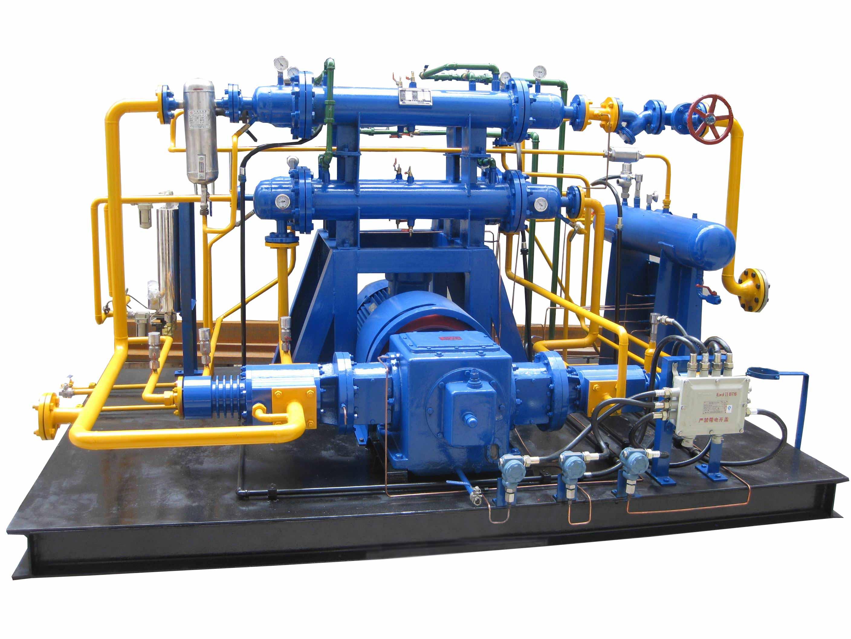 二氧化碳压缩机系列