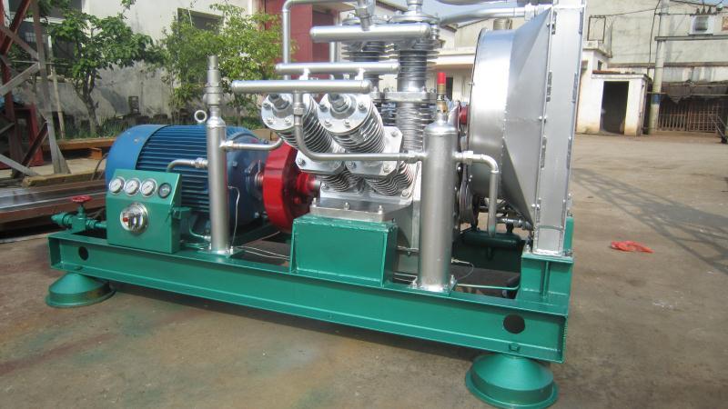 W-3立方-60公斤空压机系列(柳州特种设备监督检验所)