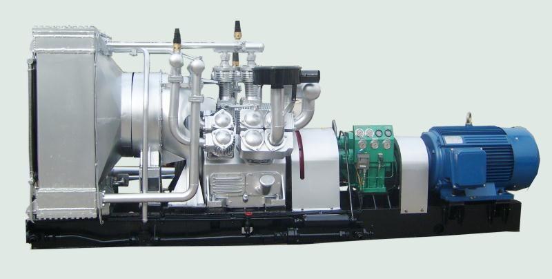 W-10立方-60公斤空压机系列(山东省地矿物资总公司)