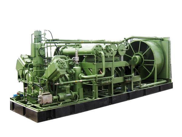 天然气压缩机系列