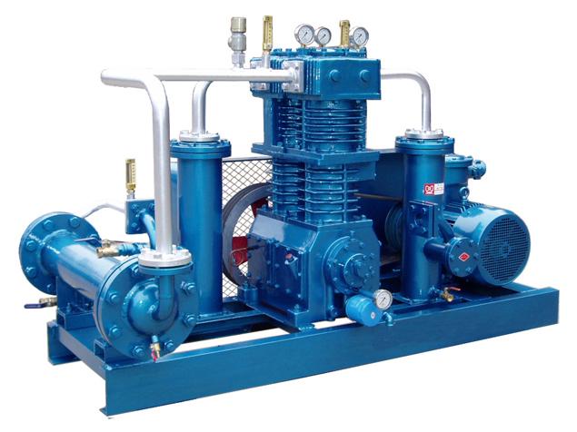 液化气压缩机系列