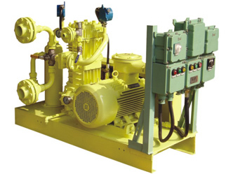 氨气压缩机系列