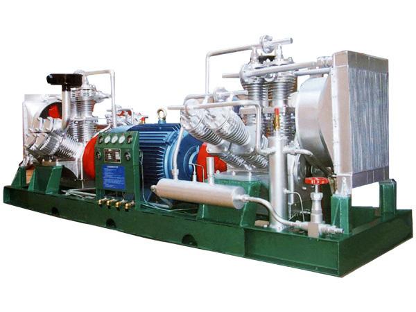 6立方- 60公斤中高压空压机系列(江西洪都航空工业股份有限公司)